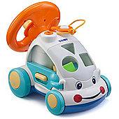 Tomy Activity Auto Toy Car