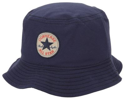 Converse All Star Mens Bucket Hat S/M