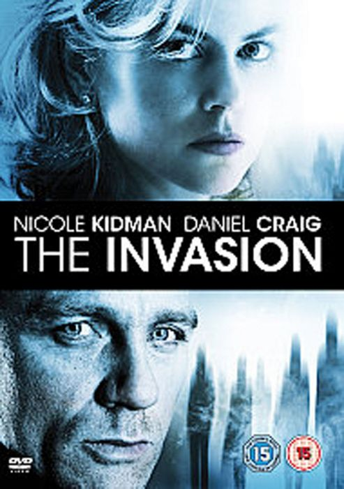 The Invasion (DVD)