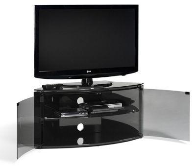 Techlink Bench Corner TV Stand
