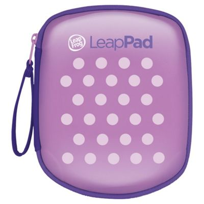 LeapFrog 32650 Leappad Explorer Carrying Case, Purple