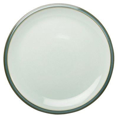 Denby Everyday Side Plate, Teal