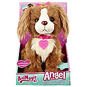 Angel My Glowing Puppy