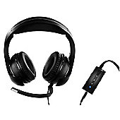 Thrustmaster Y-250CPX Binaural Head-band Black headset