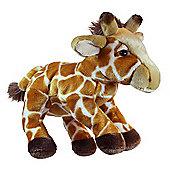 Full Bodied Giraffe Puppet