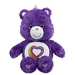 Care Bears Rainbow Heart 35th Anniversary Edition