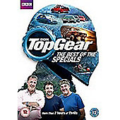 Top Gear - The Best Of The Specials