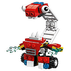 Lego Mixels Hydro