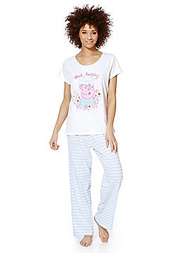 Peppa Pig Mummy Pig Pyjamas - Multi