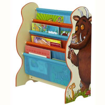 The Gruffalo Sling Bookcase
