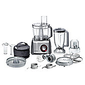 Bosch MCM68861GB 1250W Food Processor with 50 Functions & 3.9L Capacity
