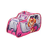 Paw Patrol Skye's Helicopter Play Tent