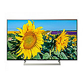 """Sony KD-55XF8096 55"""" 4K HDR LED Television with Android TV"""