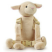 Goldbug Harness Buddy Reins - Lamb