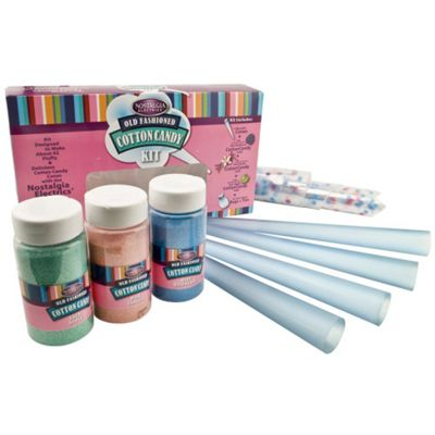 SMART Old Fashioned Cotton Candy Kit