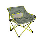 Kickback Breeze Chair Green - Coleman
