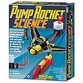 Kidz Labs Pump Rocket Science