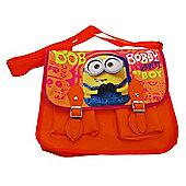 Despicable Me Minion 'Classic' Satchel Shoulder Bag