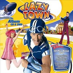 Lazytown [Special Edition] [Bonus Dvd]