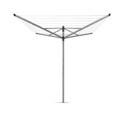 Brabantia Lift-O-Matic 40M Rotary Airer