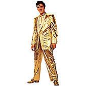 Elvis Presley Cardboard Cutout - 182cm