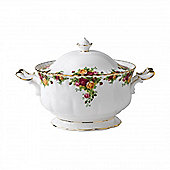 Royal Albert Old Country Roses Soup Tureen 3.5L