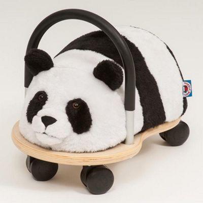 Wheelybug Plush Cover (Panda)