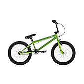 "Haro Frontside Freestyle BMX 20"" Wheel 25/9 Gearing Green"