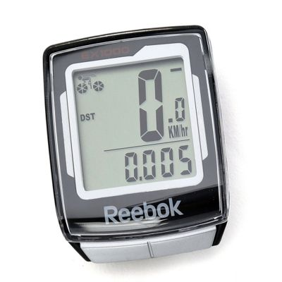 Reebok Cycle Computer