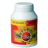 Bee Health Bee Pollen 500Mg 100 Capsules