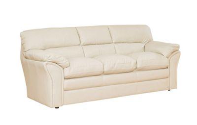 Sofa Collection Charleroi Sofa - 3 Seat - Cream