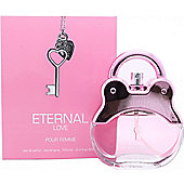 Laurelle Eternal Love Eau de Parfum (EDP) 100ml Spray For Women