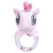 My Little Pony Ring Rattle, Pinkie Pie