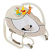 Hauck Disney Bungee Leisure Bouncer (Pooh Ready to Play)