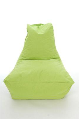Kaikoo Indoor/Outdoor Slammer Chairs Lime