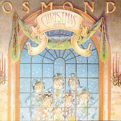 The Osmond Christmas Album