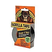 Gorilla Tape Handy 1 Inch Roll