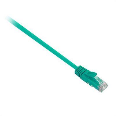 V7 CAT6 UTP Network Cable 2 (RJ45m/m) green 2m
