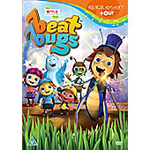 Beat Bugs Volume 1 DVD