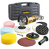 VonHaus Car Polisher Sander