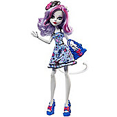 Monster High Shriekwrecked Shriek Doll Mates Catrine Demew