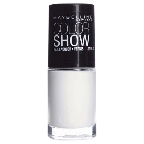 Maybelline Color Show Nail 130 Winter Baby