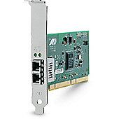 Allied Telesis 32bit PCI Gigabit Fiber Adapter Card: AT-2916SX/SC-001 (AT-2916SX/SC-001)