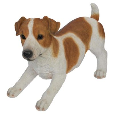 Real Life Jack Russell Ornament
