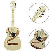 Rocket C510 1/2 Size Classical Guitar - Monkey
