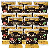 Homefire Smokeless Coal 10kg x 15 bags