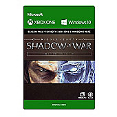 Middle-Earth: Shadow of War: Expansion Pass (Digital Download Code)