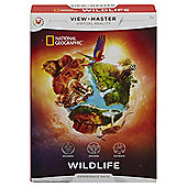 View-Master Virtual Reality Experience Pack - Wildlife