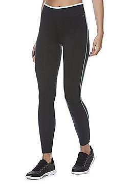 F&F Active Leggings - Grey