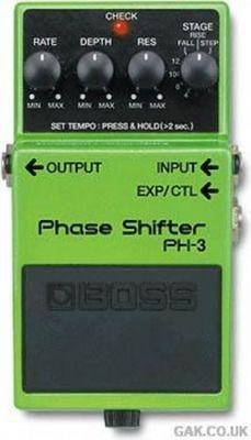 Boss PH 3 Phase Shifter